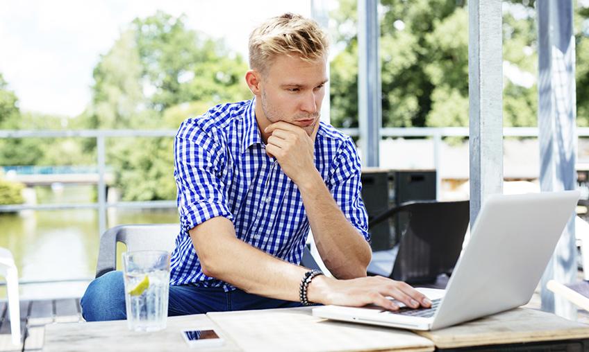 EIRL : entrepreneur individuel à responsabilité limitée