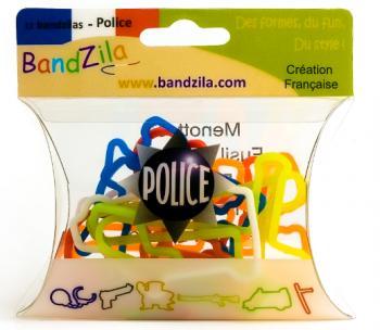 BandZila
