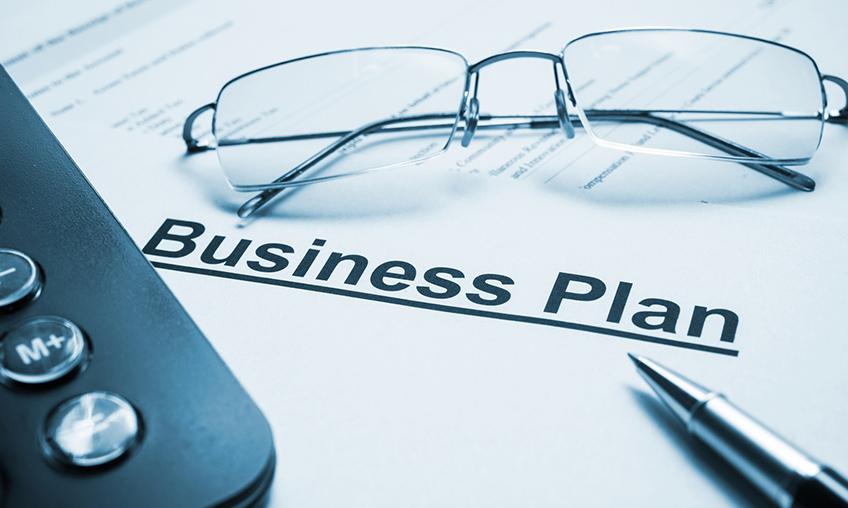 Création d'entreprise : Business plan gratuit
