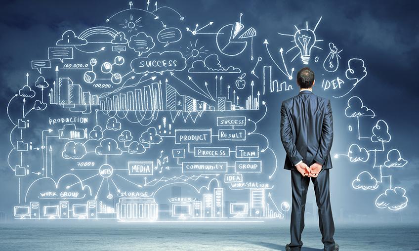 Création d'entreprise : le business plan (part 2)