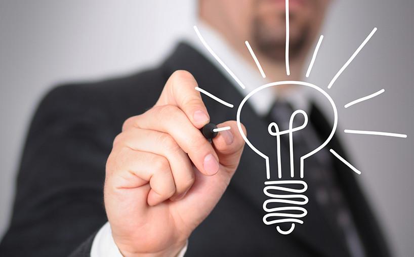 Créer et entreprendre : trouver des idées ?