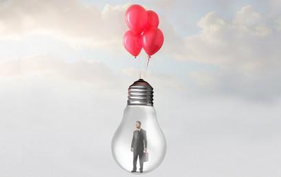 Entreprendre : trouver des Idées, tutoriel 1