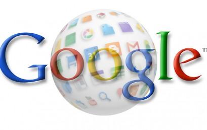 Google : outil gratuit pour suivre les informations