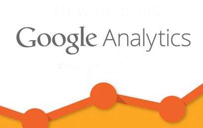 Maîtriser google : google analytics