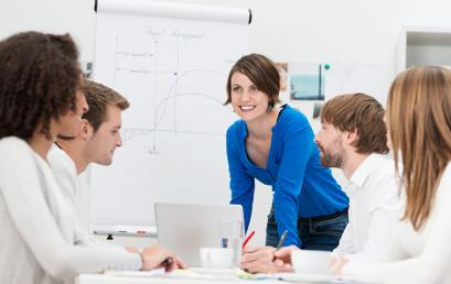Parole d'entrepreneur : Anne-Catherine de GraphicMail