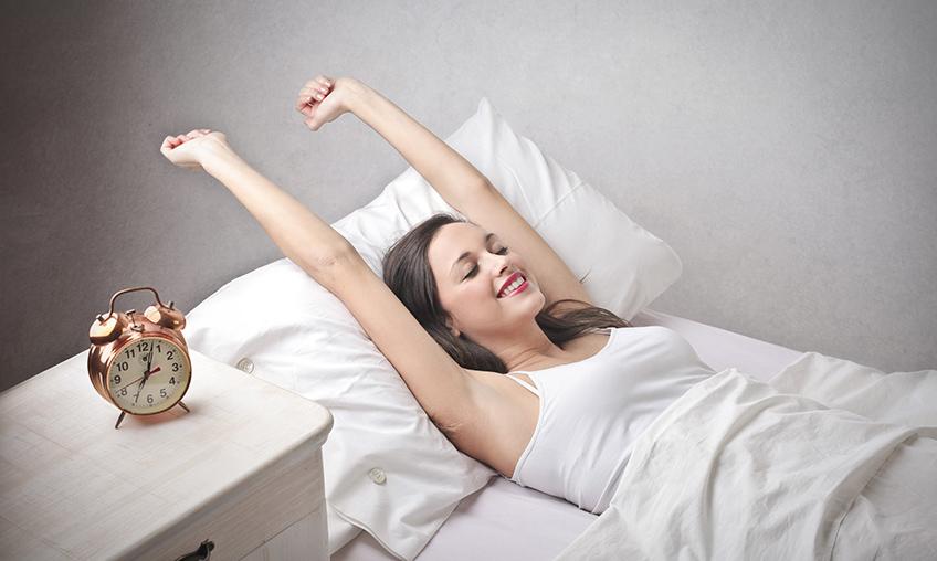 Créer Entreprendre : Pourquoi vous levez-vous le matin ?
