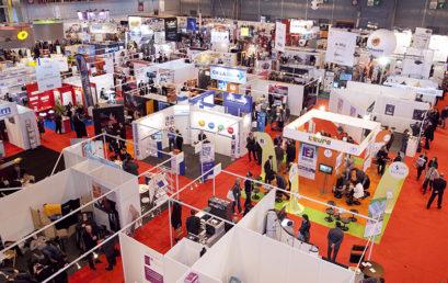 Salon des v nements passionnant les entrepreneurs for Salon entreprendre