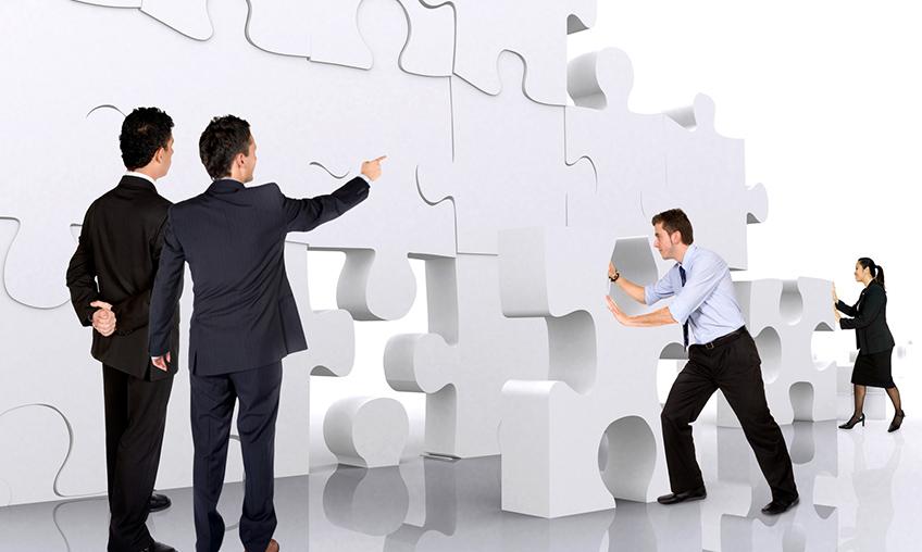 Entrepreneurs, investisseurs : création business