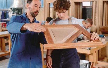 Auto entrepreneur et création d'entreprise artisanale