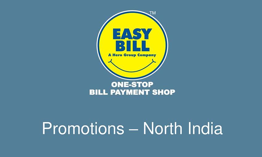 Création d'entreprise et business : Easy Bill par Alain