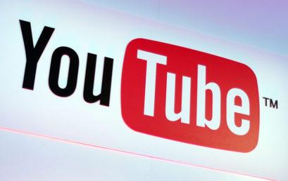 Youtube et Lagardere