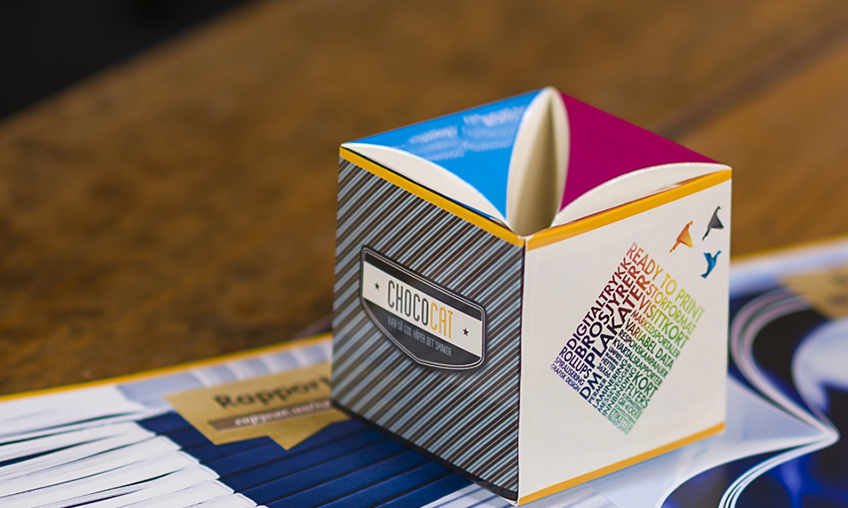 Le packaging : levier de vente d'un produit