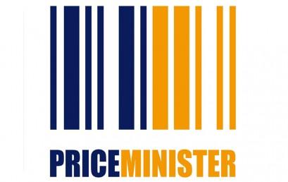 l'Entreprise Price Minister vendu