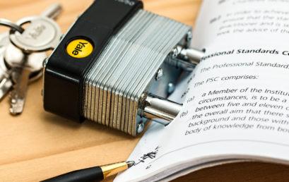 La création d'une entreprise demande quelques documents