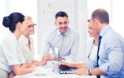 Une société vous aide à domicilier votre entreprise