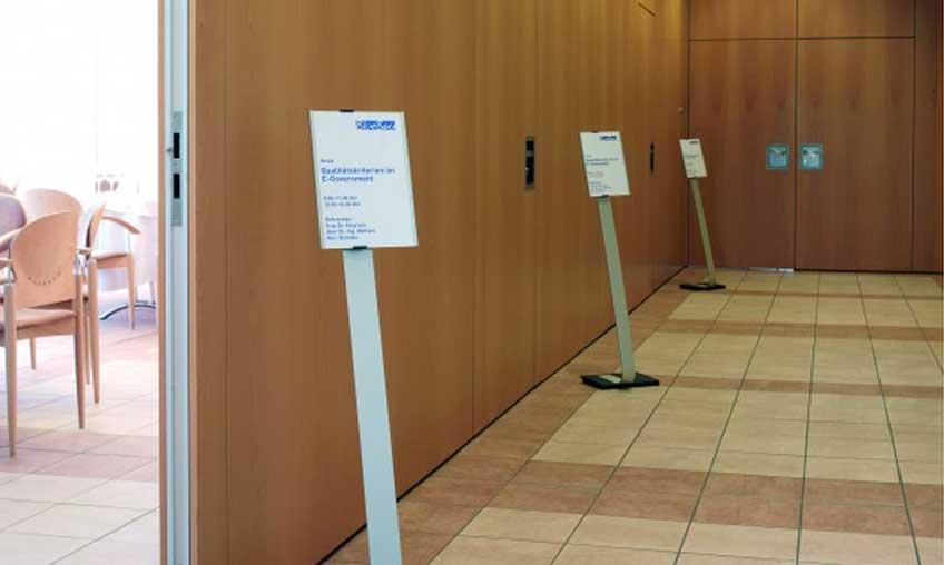 Une agence signalétique : un partenaire de choix pour les entreprises commerciales