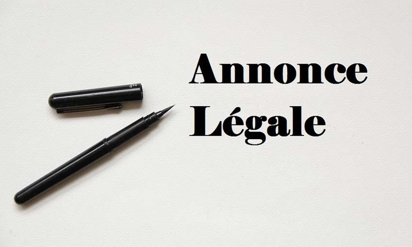 L'annonce légale : le témoin de la légalité d'une entreprise