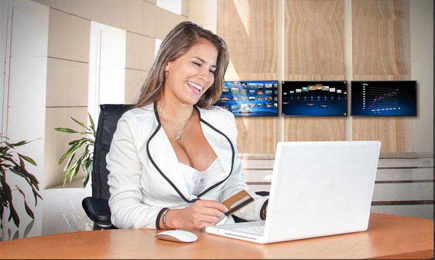 Les femmes au service des business Angels