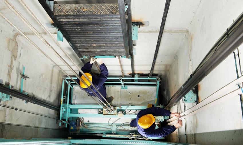 Installation et maintenance d'ascenseurs : un secteur qui embauche