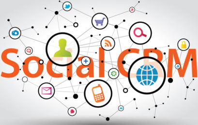 Qu'est-ce que le Social CRM ?