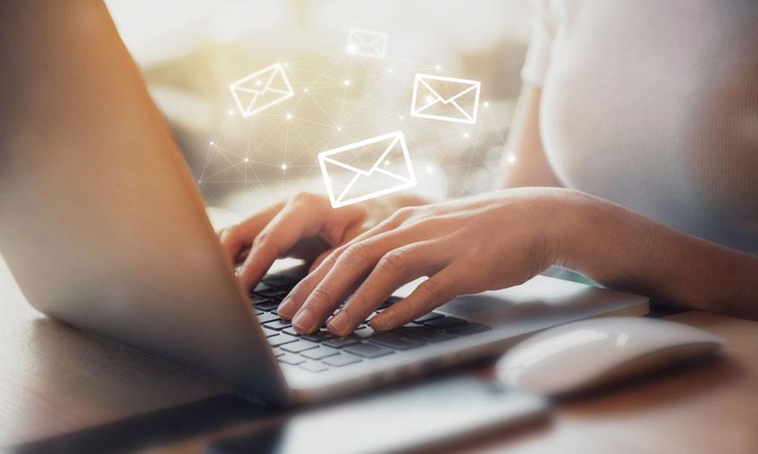 Gérer vos envois de courrier en quelques clics