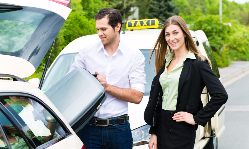 Quels sont les avantages de devenir taxi ?