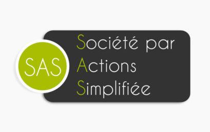 Les étapes pour créer une SAS