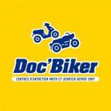 Logo de la franchise Doc'Biker
