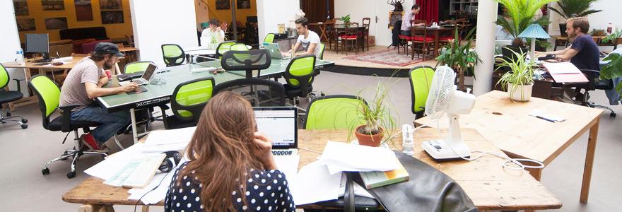 Trouver un espace de coworking à Clermont-Ferrand