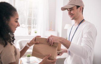 Trouver un traiteur pour la livraison de plateaux repas
