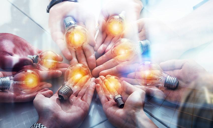 L'intelligence collective : une nouvelle approche pour des meilleures conditions de travail.