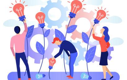 L'intranet collaboratif ou l'intelligence collaborative