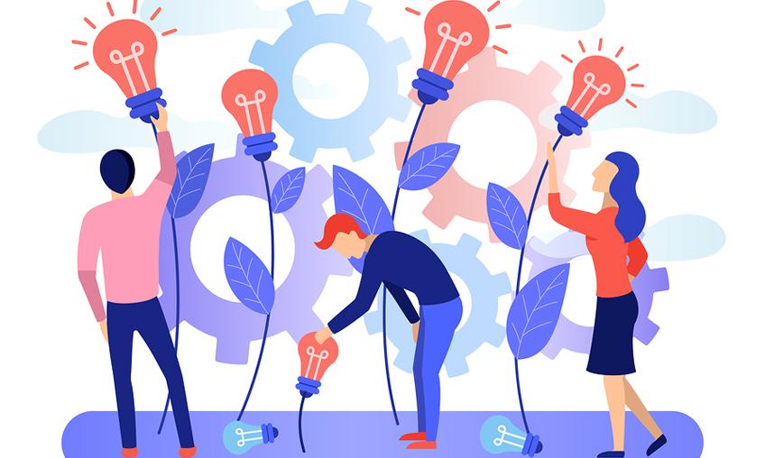 Pourquoi développer l'intelligence collective en entreprise avec un outil d'intelligence collective ?