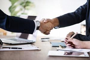 séduire les investisseurs