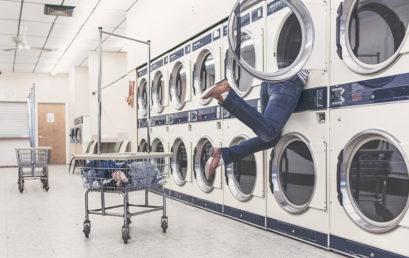 Ouvrir une laverie automatique : le bon plan pour investir !