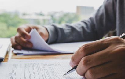 Quelles sont les formalités à accomplir pour créer une entreprise ?