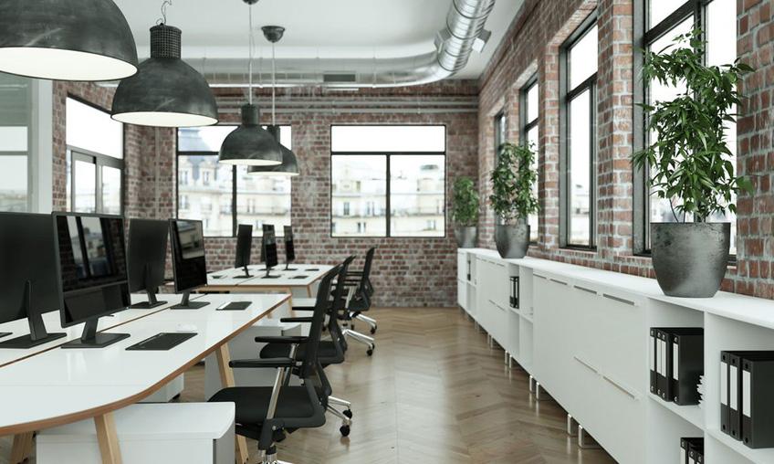 Ameublement de bureaux professionnels pas cher