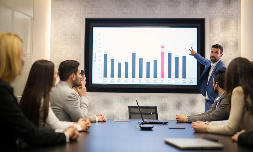 Développer le potentiel des entrepreneurs à l'aide du coaching d'affaires