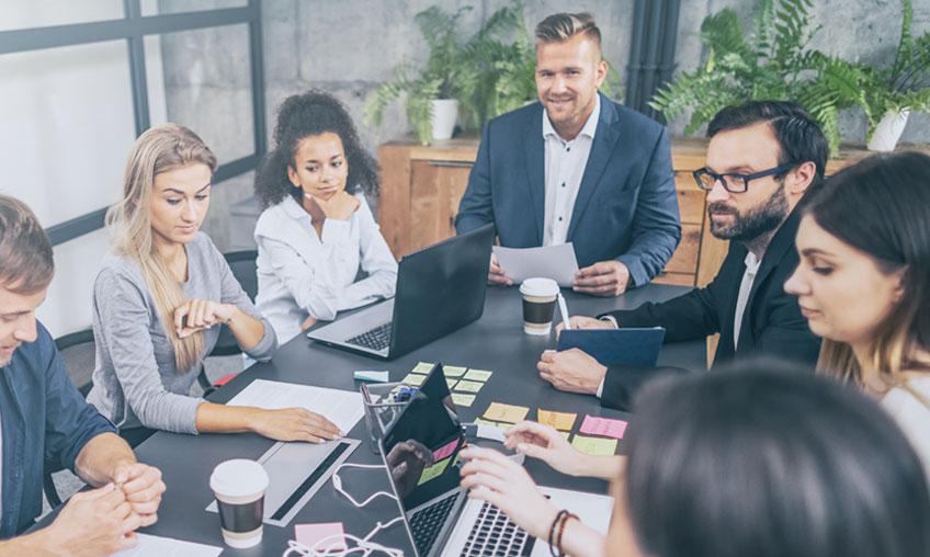 Création d'entreprise : pourquoi opter pour le statut SCI ?