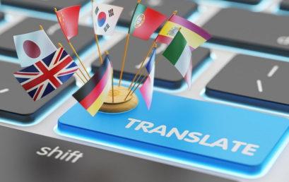 Conseils pour bien choisir son agence de traduction