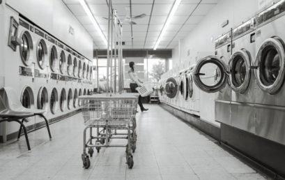 Comment créer un pressing ou une laverie : tous nos conseils