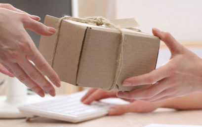 Quand offrir un cadeau client ?