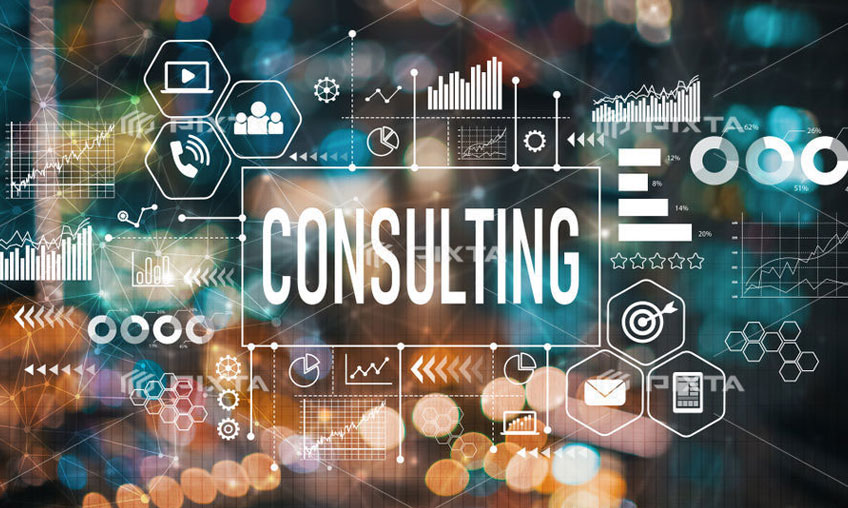 Conseil en marketing pour les entreprises : faire appel à l'expertise d'un réseau spécialisé