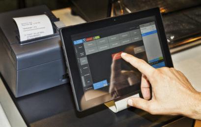 Les bonnes raisons de passer à la caisse enregistreuse sur iPad