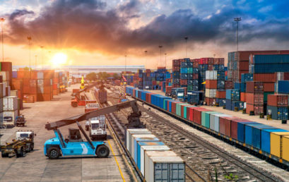 En quoi consiste une plateforme logistique ?