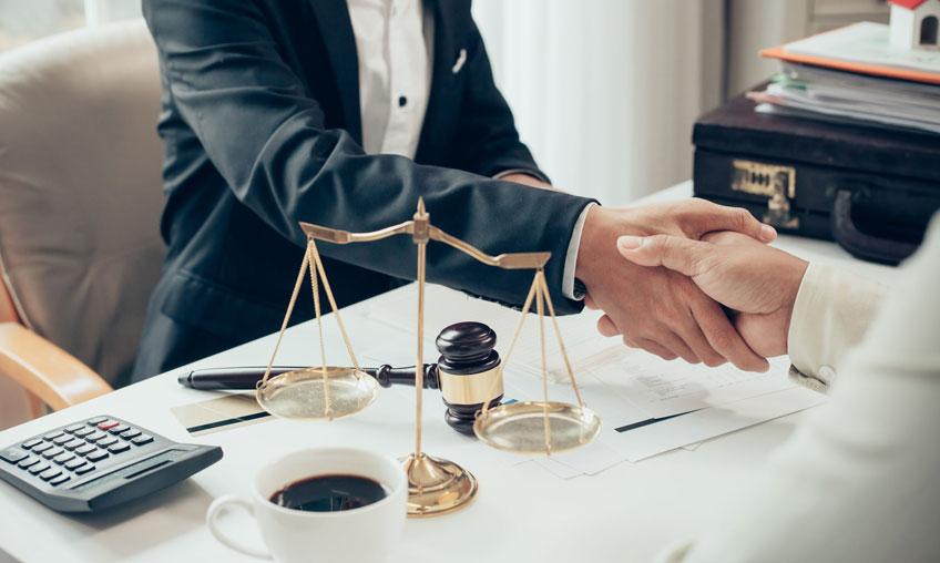 Cabinet d'avocat spécialisé dans les affaires