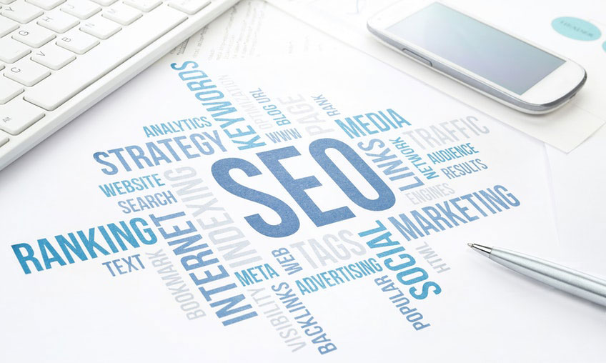 Des outils pour améliorer le positionnement SEO de votre site