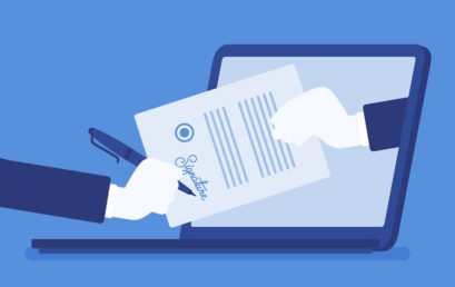 La signature électronique : comment fonctionne-t-elle et pourquoi l'utiliser ?
