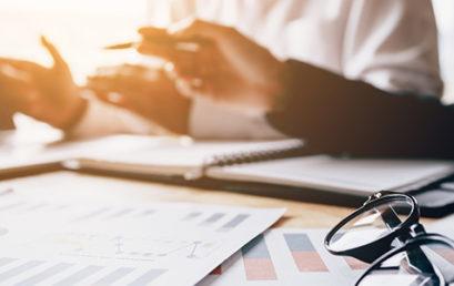 Comment l'expert-comptable vous accompagne t-il dans votre création d'entreprise ?