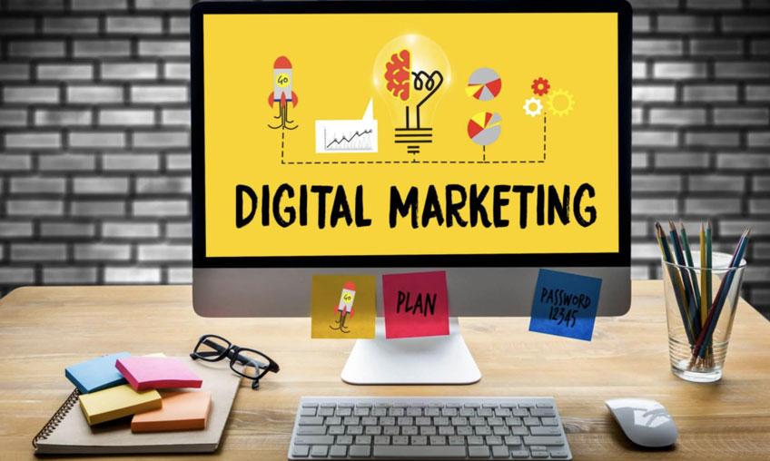 5 conseils pour un plan marketing digital efficace